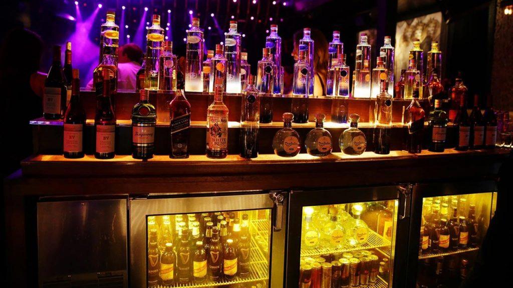 Алкоголь в ночных клубах вакансии в ночные клубы в севастополе