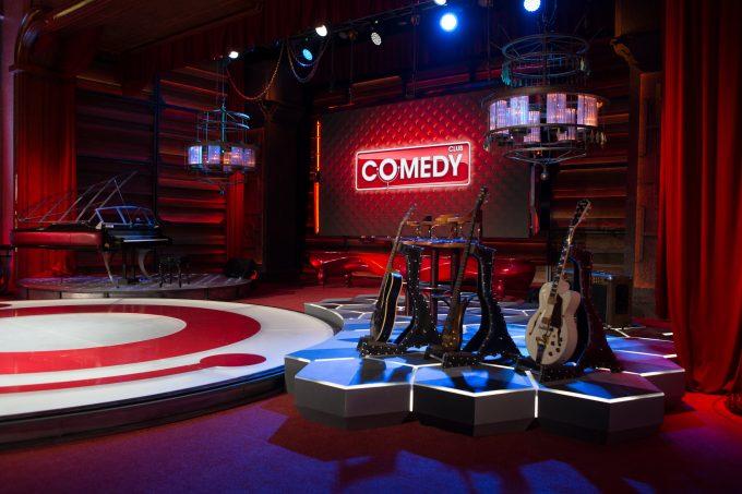 Когда КВН протух, лучший резидент Comedy Club и шутки Петросяна. Подкаст про старый русский юмор