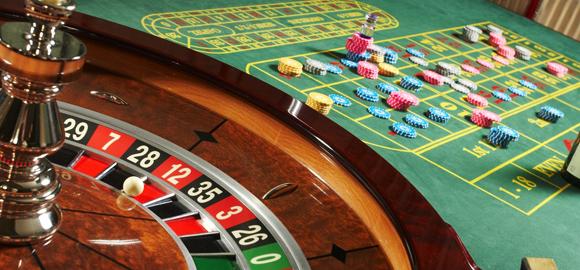 Как я сходил в казино казино-холдем