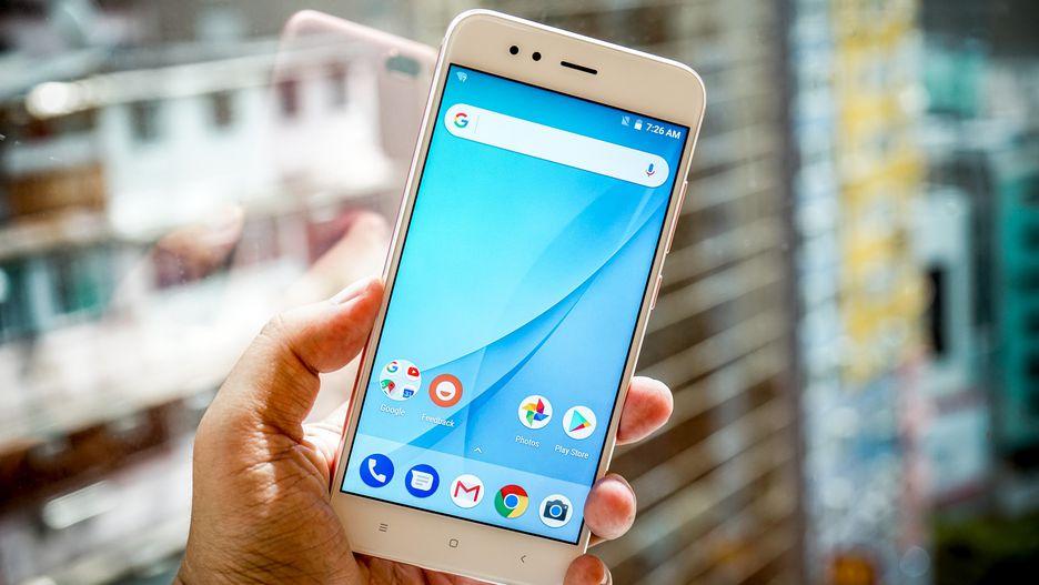 Почему оболочка MIUI от Xiaomi гораздо хуже чистого Android | Палач