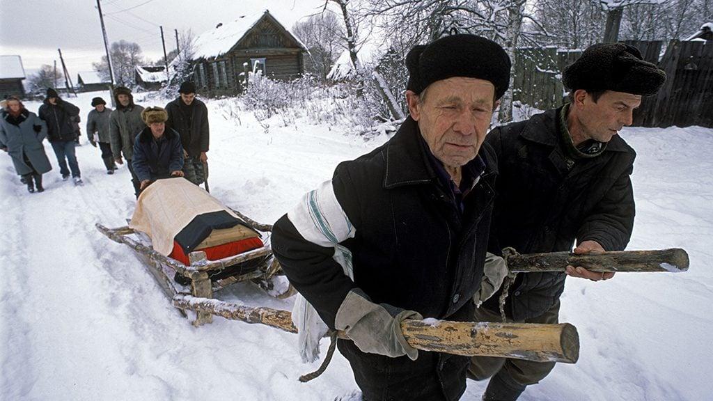 них картинки про плохую жизнь в россии спальни