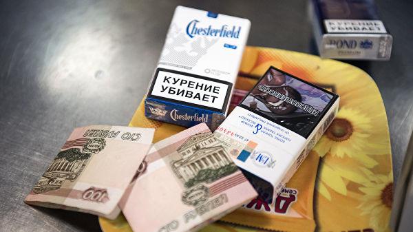 Что хуже сигареты или айкос