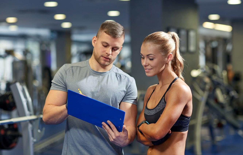 С Чего Начинать Похудение В Фитнес Клубе. Фитнес-диета: что есть, чтобы худеть в спортзале?