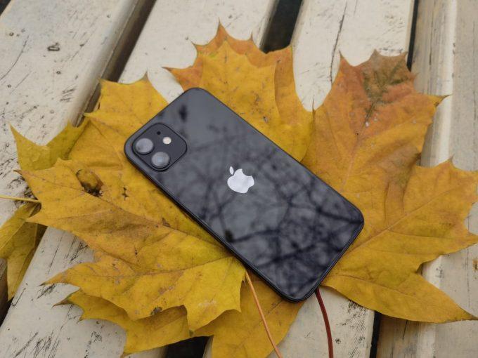 iPhone 12 дешевеет. Смотрите, как снизилась цена за полгода